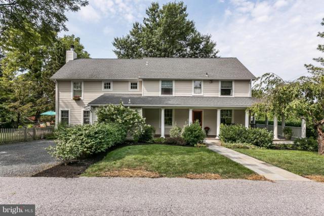1501 Carrollton Avenue, TOWSON, MD 21204 (#1003345144) :: Remax Preferred   Scott Kompa Group