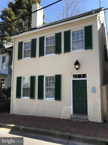 160 Green Street, ANNAPOLIS, MD 21401 (#1003367786) :: Colgan Real Estate