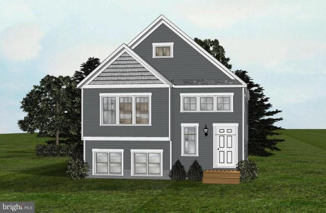 17-LOT 2 Carver Street, ANNAPOLIS, MD 21401 (#1003370114) :: ExecuHome Realty