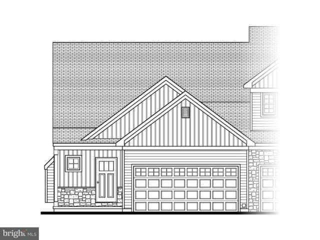 1793 Shady Lane, MECHANICSBURG, PA 17055 (#1003381476) :: The Joy Daniels Real Estate Group