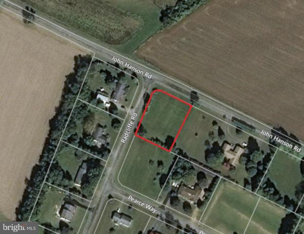 Radcliffe Road, CHESTERTOWN, MD 21620 (#1003383914) :: Remax Preferred | Scott Kompa Group
