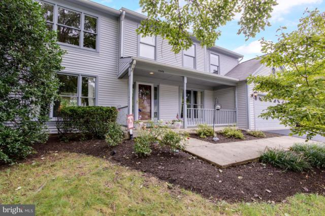 13642 Union Village Circle, CLIFTON, VA 20124 (#1003385670) :: Colgan Real Estate