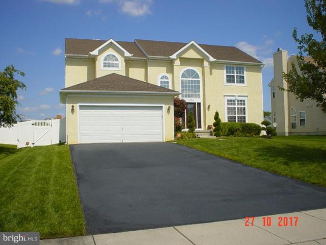 1770 Carriage Drive, WILLIAMSTOWN, NJ 08094 (MLS #1003386998) :: The Dekanski Home Selling Team