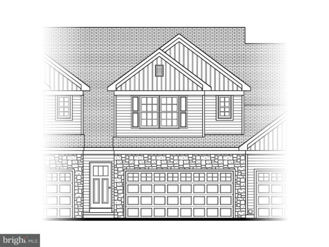 1787 Shady Lane, MECHANICSBURG, PA 17055 (#1003392934) :: The Joy Daniels Real Estate Group