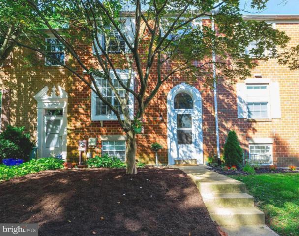10605 High Beam Court, COLUMBIA, MD 21044 (#1003394080) :: Colgan Real Estate