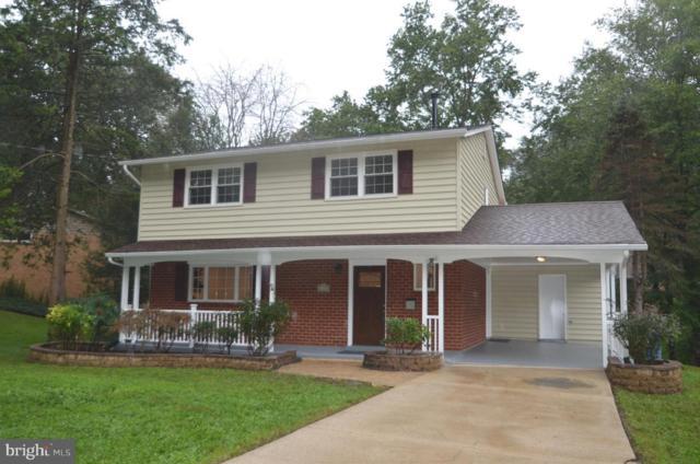 8627 Victoria Road, SPRINGFIELD, VA 22151 (#1003396540) :: Colgan Real Estate