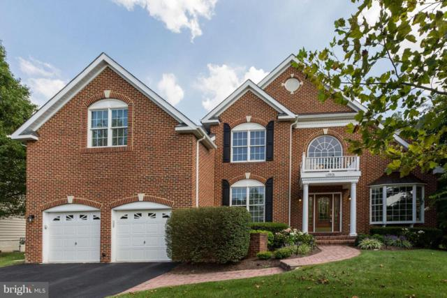 19676 Stanford Hall Place, ASHBURN, VA 20147 (#1003397114) :: The Gus Anthony Team