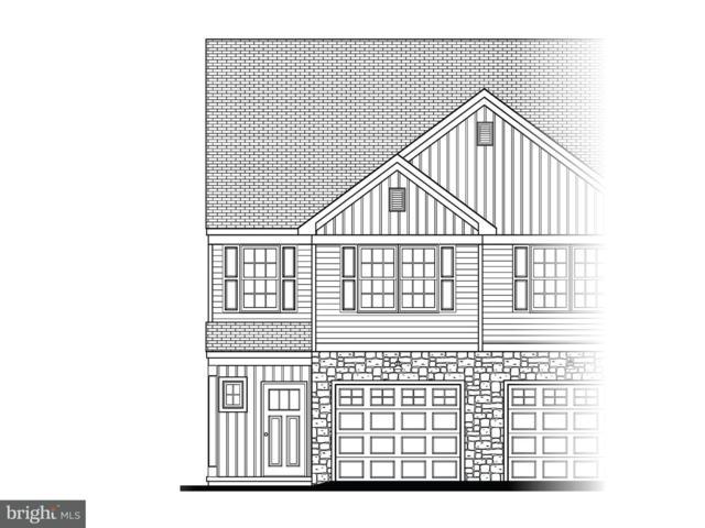 1734 Fairbank Lane, MECHANICSBURG, PA 17055 (#1003400074) :: The Craig Hartranft Team, Berkshire Hathaway Homesale Realty