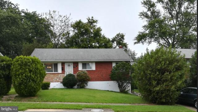 410 Saint Margarets Drive, CAPITOL HEIGHTS, MD 20743 (#1003401982) :: Colgan Real Estate