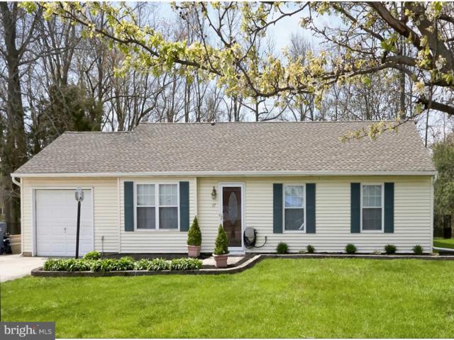 37 Bon Air Drive, EVESHAM, NJ 08053 (#1003402306) :: Colgan Real Estate