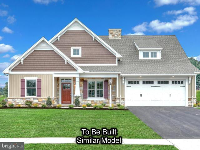 528 Monocacy Trail, SPRING GROVE, PA 17362 (#1003412878) :: Benchmark Real Estate Team of KW Keystone Realty