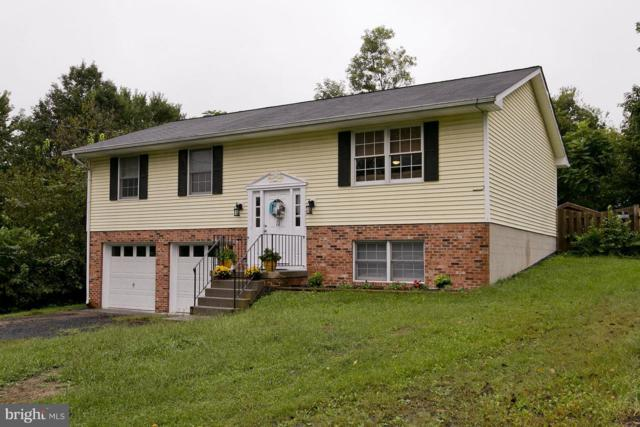 2141 Shawn Drive, MIDDLETOWN, VA 22645 (#1003413578) :: Green Tree Realty