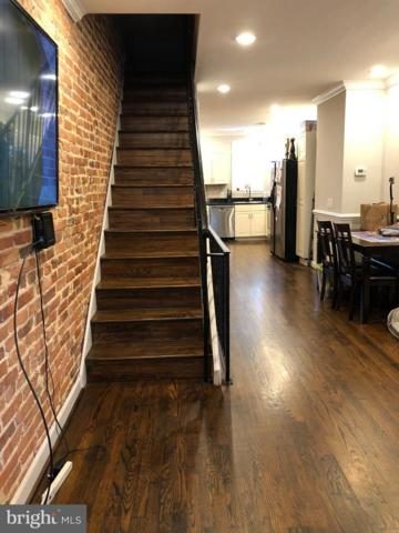 133 N. Potomac Street, BALTIMORE, MD 21224 (#1003415112) :: ExecuHome Realty