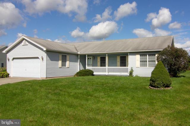 29 Wheaton Drive, LITTLESTOWN, PA 17340 (#1003415678) :: Benchmark Real Estate Team of KW Keystone Realty
