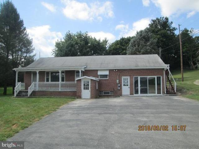1788 Hanover Road, SPRING GROVE, PA 17362 (#1003422966) :: ExecuHome Realty