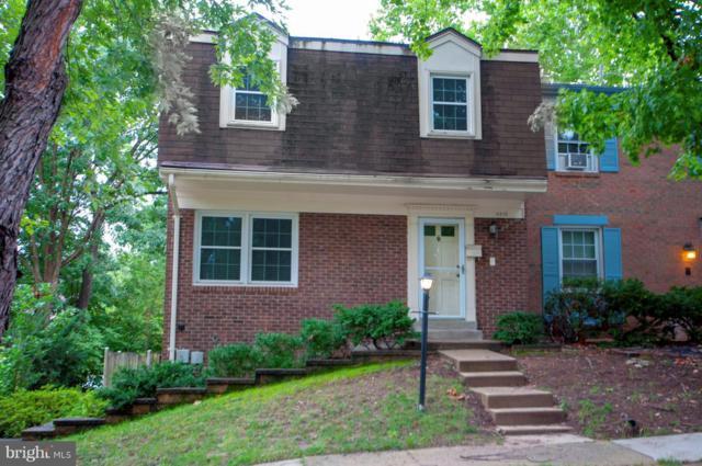 5815 Wyomissing Court, ALEXANDRIA, VA 22303 (#1003426704) :: Colgan Real Estate