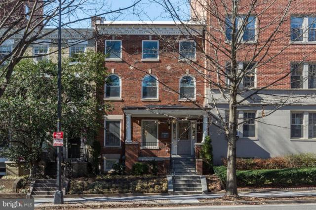 2852 Connecticut Avenue NW, WASHINGTON, DC 20008 (#1003426724) :: Circadian Realty Group