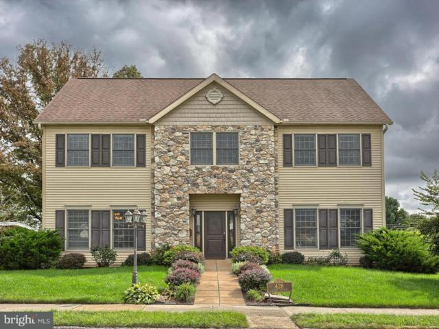 428 Cedar Avenue, HERSHEY, PA 17033 (#1003428114) :: Teampete Realty Services, Inc