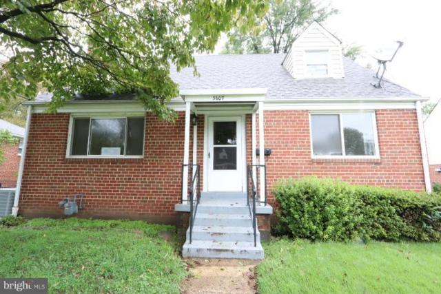 3607 Janet Road, SILVER SPRING, MD 20906 (#1003431692) :: Colgan Real Estate