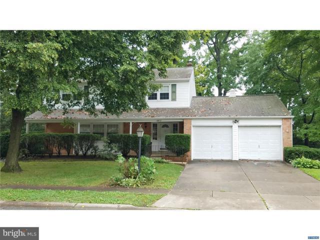 4012 Greenmount Road, WILMINGTON, DE 19810 (#1003432428) :: Colgan Real Estate
