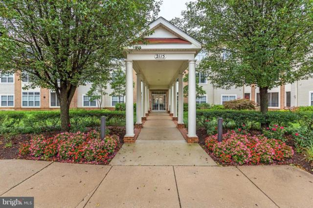 2115 Ganton Green G-104, WOODSTOCK, MD 21163 (#1003433334) :: Labrador Real Estate Team