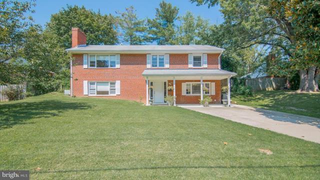 7018 Statendam Court, MCLEAN, VA 22101 (#1003434512) :: Colgan Real Estate