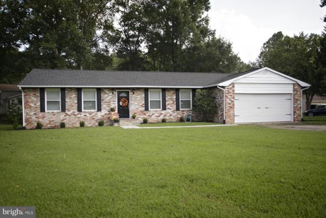 1 Sumner Court, FREDERICKSBURG, VA 22407 (#1003435098) :: Colgan Real Estate