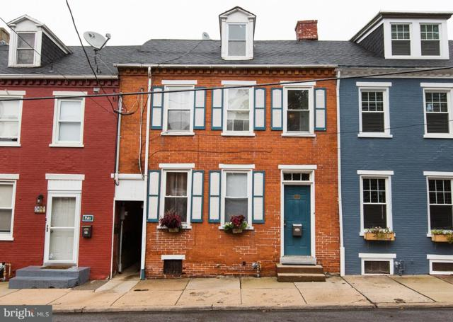19 N Mary Street, LANCASTER, PA 17603 (#1003439388) :: The Joy Daniels Real Estate Group