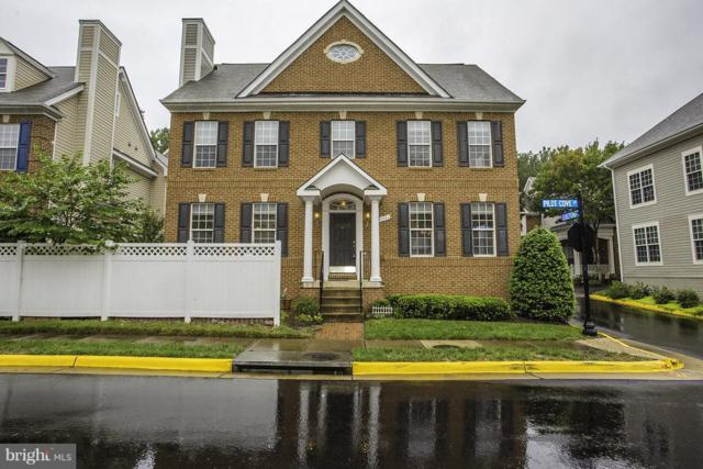 6982 Forepond Court, FORT BELVOIR, VA 22060 (#1003444360) :: Remax Preferred | Scott Kompa Group