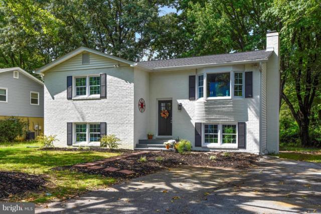 110 Meade Drive, ANNAPOLIS, MD 21403 (#1003446344) :: Colgan Real Estate