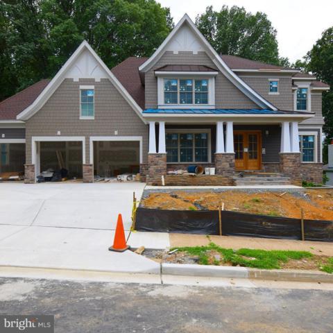 3600 N Peary Street, ARLINGTON, VA 22207 (#1003452256) :: Colgan Real Estate