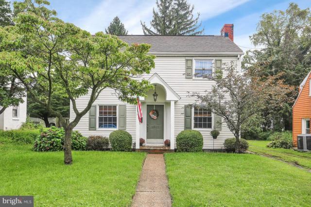 4007 N 6TH Street, HARRISBURG, PA 17110 (#1003453356) :: The Joy Daniels Real Estate Group