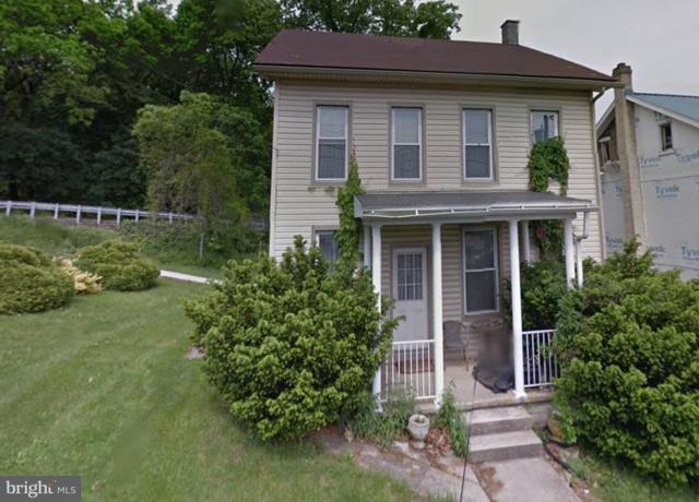 75 Railroad Avenue, YORK HAVEN, PA 17370 (#1003453764) :: Benchmark Real Estate Team of KW Keystone Realty