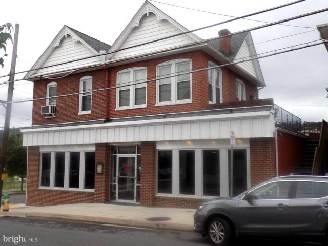 137 Virginia Avenue, CUMBERLAND, MD 21502 (#1003454668) :: Advance Realty Bel Air, Inc