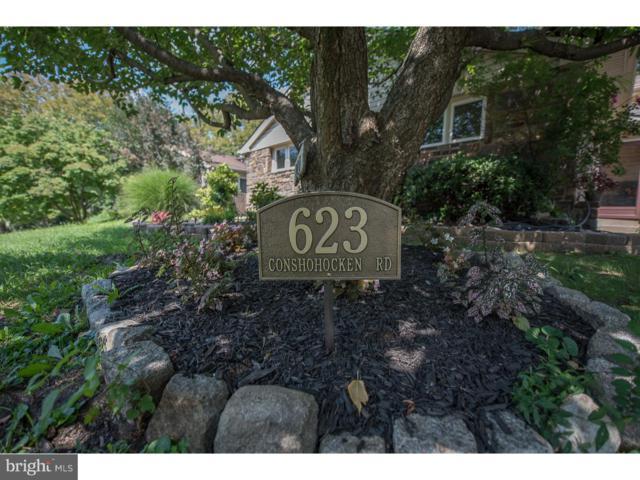 623 Conshohocken State Road, BALA CYNWYD, PA 19004 (#1003459922) :: Colgan Real Estate