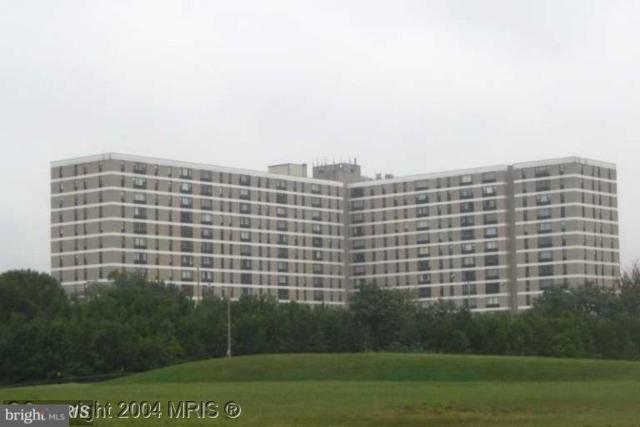 4600 Duke Street #1609, ALEXANDRIA, VA 22304 (#1003460390) :: Dart Homes