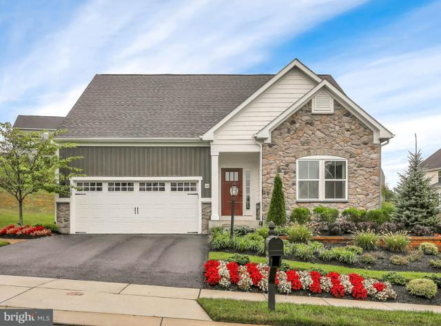 3928 Seattle Slew Drive, HARRISBURG, PA 17112 (#1003460438) :: The Craig Hartranft Team, Berkshire Hathaway Homesale Realty
