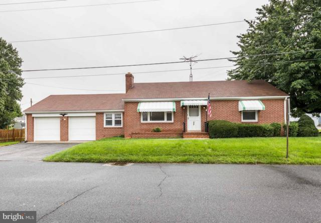 223 Carroll Heights Road, TANEYTOWN, MD 21787 (#1003460768) :: Colgan Real Estate