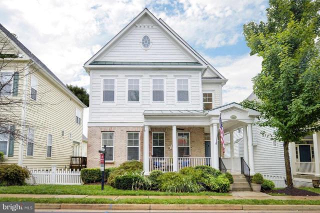 17554 Lethridge Circle, ROUND HILL, VA 20141 (#1003461118) :: Colgan Real Estate