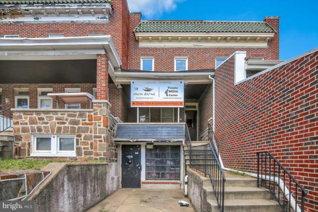 5414 Belair Road, BALTIMORE, MD 21206 (#1003465210) :: Colgan Real Estate
