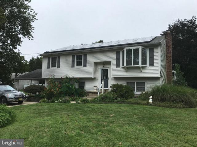 1078 Lexington Drive, DEPTFORD, NJ 08096 (MLS #1003466502) :: The Dekanski Home Selling Team