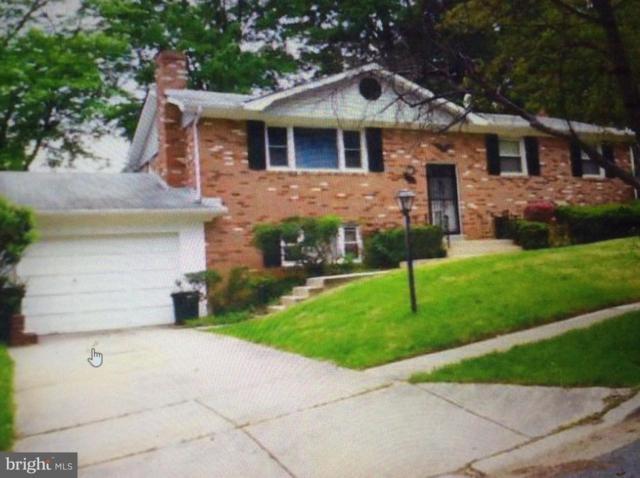 2005 Valley View Drive, FORT WASHINGTON, MD 20744 (#1003472042) :: Colgan Real Estate