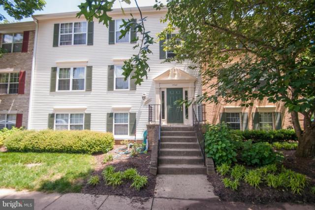 7742 New Providence Drive #108, FALLS CHURCH, VA 22042 (#1003477074) :: Keller Williams Pat Hiban Real Estate Group