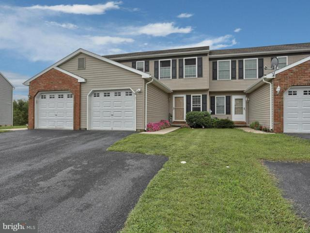 12 Williamsburg Drive, JONESTOWN, PA 17038 (#1003496602) :: Benchmark Real Estate Team of KW Keystone Realty