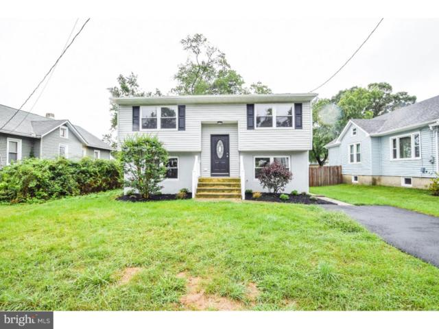 220 E Washington Avenue, MAGNOLIA, NJ 08049 (MLS #1003503762) :: The Dekanski Home Selling Team