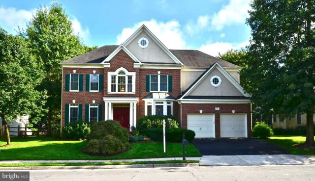47240 Middle Bluff Place, POTOMAC FALLS, VA 20165 (#1003509798) :: McKee Kubasko Group