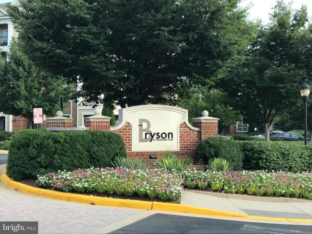 12958 Centre Park Circle #320, HERNDON, VA 20171 (#1003530316) :: The Withrow Group at Long & Foster