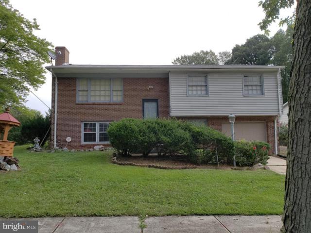 4308 Fairway View Terrace, UPPER MARLBORO, MD 20772 (#1003533402) :: AJ Team Realty