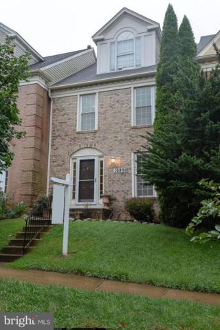 10890 Sherwood Hill Road, OWINGS MILLS, MD 21117 (#1003619728) :: Colgan Real Estate
