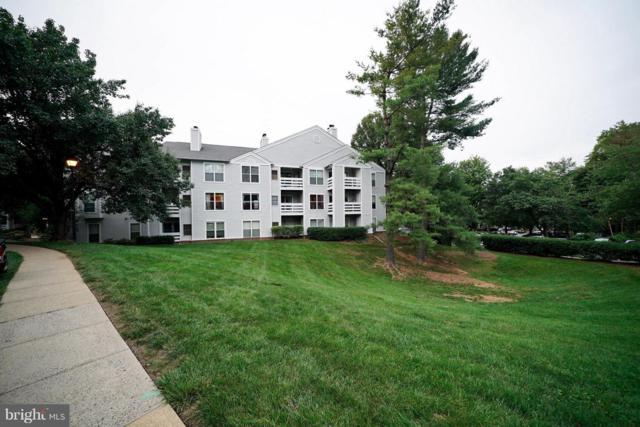 10300 Appalachian Circle #103, OAKTON, VA 22124 (#1003624408) :: Green Tree Realty
